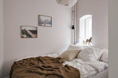 my scandinavian home: A Swedish Home with a Touch of Blush