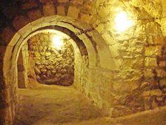 Derinkuyu underground city 700BC
