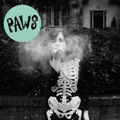 PAWS - Youth Culture Forever (2014) 320 kbps  Indie Rock/Lo-Fi/Math Rock band from Scotland  #PAWS #indierock #lofi #mathrock