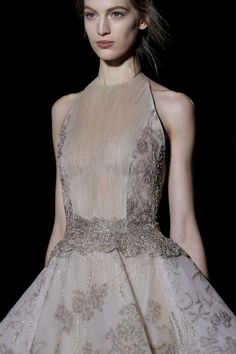 Valentino Couture Spring Summer 2013 @ Paris Haute Couture Week