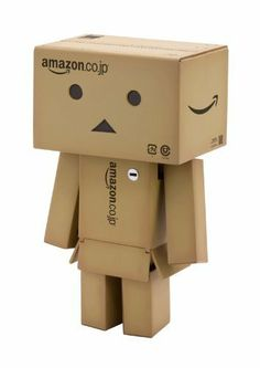 """Yotsuba&!: Danbo (Plastic Model) [Amazon.co.jp Exclusive] by Kotobukiya. $58.19. Size : 31.2 x 19.41 x 6.41 cm. Character """"Danbo"""" popular """"Yotsuba &!"""" Of that, plastic kit into collaboration specification Amazon.co.jp box!\n\nBy Tampo printing, reproduction features Amazon.co.jp box without pasting. Also comes with a decal of the same design In addition, satisfaction of the school who also painted. In addition to the """"Parts limbs holes 3mm"""" capable of handling came wi..."""
