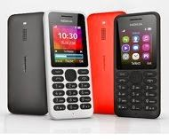 Armario de Noticias: Nokia lanzó en EE.UU un celular a US$ 25