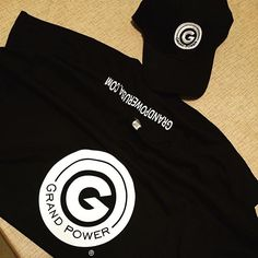 Grand power USA.comnow has t-shirts snd hats!