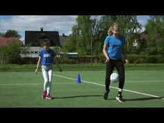 Turun Suomi 100 -liikuntahaaste: Kikkailut - YouTube Try Again, The 100, Youtube, Youtubers, Youtube Movies