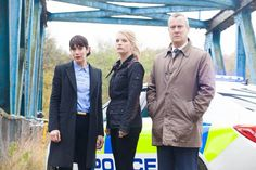 DCI Banks review: Stephen Tompkinson's glum Yorkshire detective is a far cry from Broadchurch - Reviews - TV & Radio - The Independent