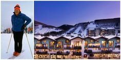 President Ford bought this condo in Vail after borrowing $50,000 from his children's life insurance.