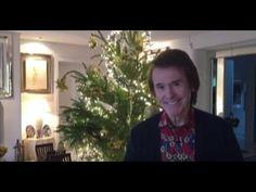 Raphael felicita la navidad 2015