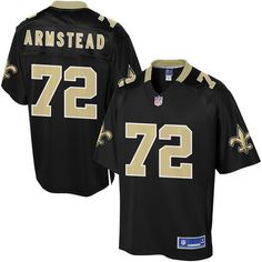 Youth New Orleans Saints Terron Armstead NFL Pro Line Team Color Jersey -   74.99 nfl jersey 6f344164a