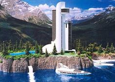 """The Venus Project is an organization that advocates American futurist Jacque Fresco's visions of the future with the aim of improving society by moving towards a global sustainable social design that they call a """"resource-based economy""""."""