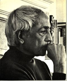 """""""La vérité est un pays sans chemin"""" J.Krishnamurti"""