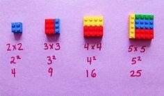 Une astuce de mathématique super brillante!