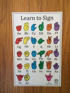 American Sign Language Chart – Peel & Stick Restickable ASL Poster for Homeschool Classroom Preschool Students Baby Sign Language American Sign Language Chart – Peel & Stick Restickable ASL Poster for Homeschool Classroom Preschool. Sign Language Phrases, Sign Language Alphabet, Sign Language Interpreter, Learn Sign Language, Baby Sign Language Chart, Sign Language For Toddlers, Learn To Sign, British Sign Language, Asl Signs