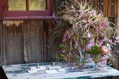 Wedspiration – landelijk romantische trouwen - Pinterested @ http://wedspiration.com.