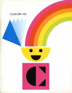 The Colorforms Year 1974
