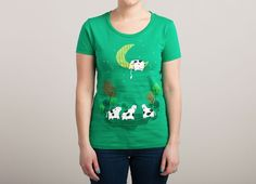 """Fail"" by radiomode on women's t-shirts 