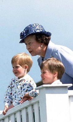 Royal siblings: Prince William and Prince Harry's special bond Prince Harry And Kate, Prince William And Harry, Prince Henry, Prince Philip, English Royal Family, British Family, British Royal Families, Princess Elizabeth, Princess Margaret