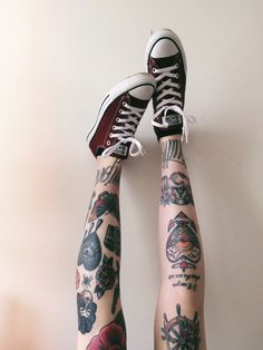 Daily Tattoo Inspiration #5 - Inspire Tattoo
