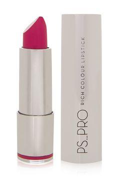 Primark lance une collection de make-up pro Peach Color Lipstick, Nude Lipstick, Lipstick Colors, Red Lipsticks, Lip Colors, Primark Makeup, Mack Up, Body Makeup, How To Get Rid Of Acne