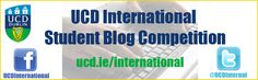 Read UCD student blogs here.