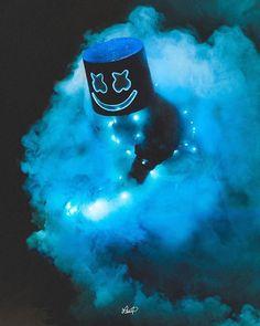 DJ marshmellow in the house Smoke Wallpaper, Graffiti Wallpaper, Neon Wallpaper, Music Wallpaper, Cartoon Wallpaper, Mobile Wallpaper, Wallpaper Backgrounds, Girl Wallpaper, Joker Wallpapers