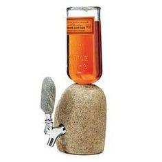 Whisky Stone Dispenser To Gift