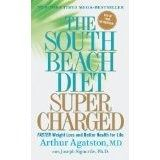 The South Beach Diet Guidelines for phase 1