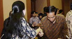 Puan: Menteri Jokowi Harus Direstui Megawati! :: Okezone News