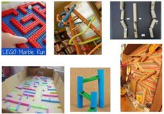 Summary of Teaching Resource: Teaching ideas for teaching year 3/4 forces and the properties of materials. These ideas are linked to the Australian Curriculum for Technology and Design with more links leading into Science and conducting experiments. The main activity for the students to participate in is a MARBLE RUN. It's incredibly fun and really