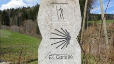 El camino Spanish Sides, The Camino, Saint James, Walk This Way, Pamplona, Pilgrimage, Celebration, Destinations, Walking