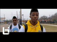 """The NEAL TWINS aka """"The Backcourt Problem"""" Official BallisLife Junior Mix Most EXCITING DUO of 2014? - YouTube"""
