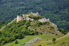 Aproape de Cer: Cetatea Liteni Medieval Weapons, The Beautiful Country, Castles, Golf Courses, Earth, Chateaus, Palace, Locks