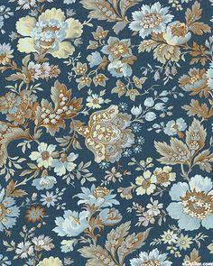 Snowbird - Castle Garden - Quilt Fabrics from www.eQuilter.com