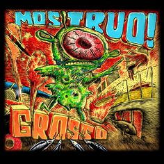 """MOSTRUO """"Grosso"""" (2006)"""