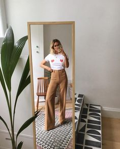 7x casual cool Instagirls who post wearable outfits