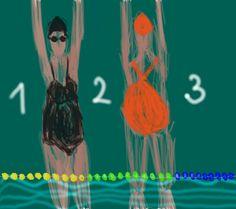 Bikinis, Swimwear, Fashion, Bathing Suits, Moda, Swimsuits, Fashion Styles, Bikini, Bikini Tops