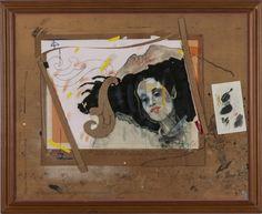 WESLEY DUKE LEE na Ricardo Camargo Galeria