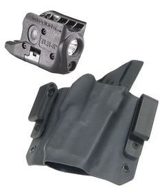 Get Zero Holsters w/ lights at botachtactical.com (TLR-6)