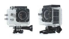 QUMOX SJ4000, otra cámara aventura muy similar a la GoPro Hero