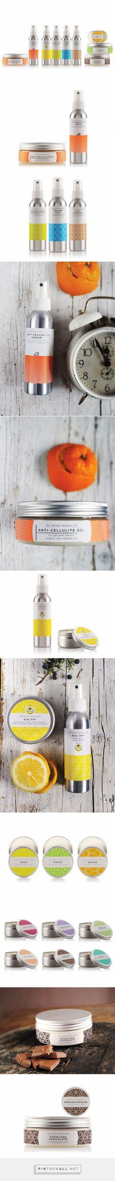 Aroma Herbal - Organic Bodycare