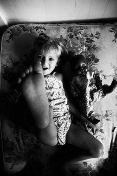 Justina Soulas. Fotógrafa argentina.