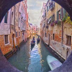 Venezia, Italy  My other acc @veronique.yang . .