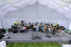 New Festival Orchestra  Nina Badric ft. New Festival Orchestra @ Dvorac Otočac, 7.6.2014. #ninabadric #newfestivalorchestra #dvoracotocac