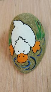 50 Favourite Diy Painted Rock Ideas for Your Home Decoration Pebble Painting, Pebble Art, Stone Painting, Diy Painting, Rock Painting Ideas Easy, Rock Painting Designs, Paint Designs, Painted River Rocks, Hand Painted Rocks