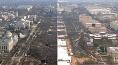 DC's metro system keeps trolling Trump for his poor inauguration attendance It keeps pointing out on Twitter how bad attendance was for Trump's event — and how good it is for the Women's March on Washington.