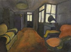 Interior series - Helen Green