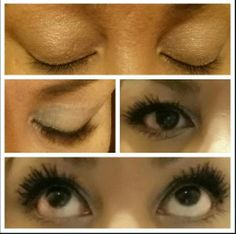 Real customer's!   Beautiful results!  www.youniqueproducts.com/veronicamagana