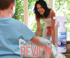 Norwex Mattress Cleaner