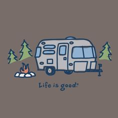 Airstream Life is good®