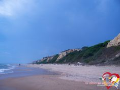 Playa de Rompeculos. Andalucía, España. #travel #Spain #summer
