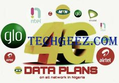 How to Activate 4G LTE service on MTNGLO and ETISALAT   In case you don't know 4G LTE is the new tech trend in Nigeria. It all started when NTEL first introduced the service back in July which received alot of hype. Introduction of 3G lite is a huge advancement in the telecom industry because now that most Nigerians are connected to the internet various brands tend to run their business online and with the introduction of 4G LTE everything will be much more easier and faster. Incase you…